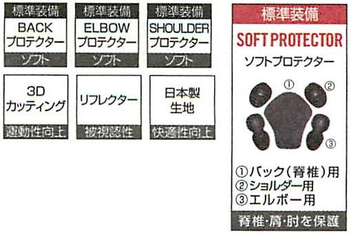 【HONDA RIDING GEAR】軍裝外套 - 「Webike-摩托百貨」