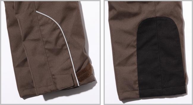 【HONDA RIDING GEAR】保暖騎士褲 - 「Webike-摩托百貨」