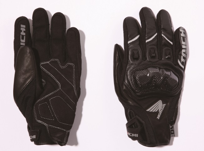 【HONDA RIDING GEAR】Armed 冬季手套 - 「Webike-摩托百貨」