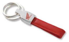 【HONDA RIDING GEAR】環可拆鑰匙圈 - 「Webike-摩托百貨」