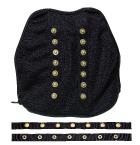 【HONDA RIDING GEAR】身體護具用備用袋組 - 「Webike-摩托百貨」