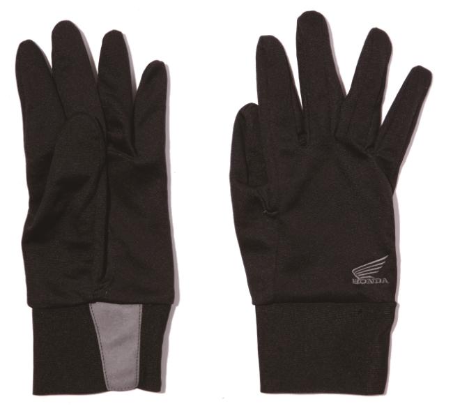 WIND STOP Stretch Inner Glove