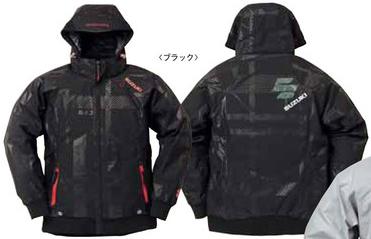 【SUZUKI】連帽防摔外套 <SEA BASS> - 「Webike-摩托百貨」