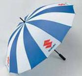 【SUZUKI】陽傘(大/16本骨)  - 「Webike-摩托百貨」
