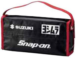 【SUZUKI】SUZUKI+YOSHIMURA+Snap-On 面紙盒<SEA BASS> - 「Webike-摩托百貨」