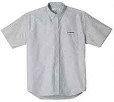 【SUZUKI】鈕扣式襯衫短袖 <SEA BASS> - 「Webike-摩托百貨」