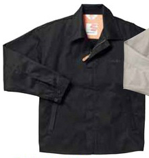 【SUZUKI】棉質短外套 <SEA BASS> - 「Webike-摩托百貨」