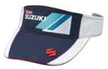 【SUZUKI】遮陽罩 <SUZUKI車隊> - 「Webike-摩托百貨」