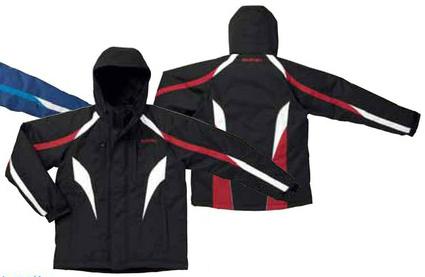 【SUZUKI】冬季外套 <SEA BASS> - 「Webike-摩托百貨」