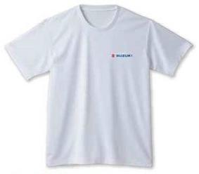 【SUZUKI】速乾T恤<SEA BASS> - 「Webike-摩托百貨」