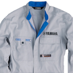 【YAMAHA】WY-207 技師服 - 「Webike-摩托百貨」