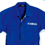 【YAMAHA】WY-210 技師服 - 「Webike-摩托百貨」