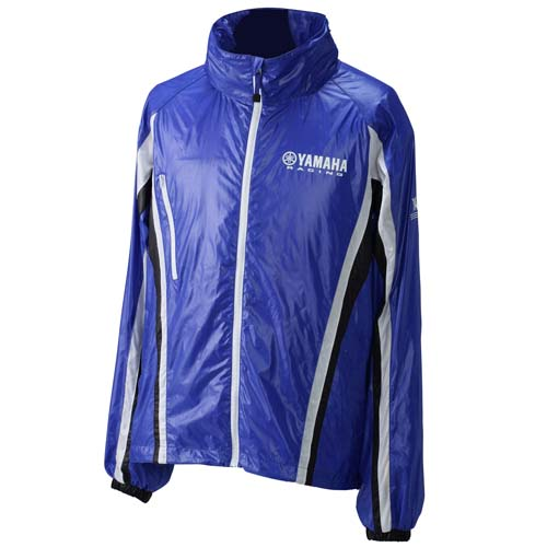 YRS06 YAMAHA Racing Windbreaker