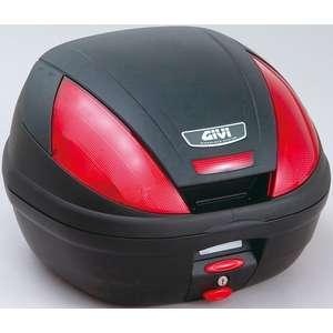 GIVI ジビモノロックケース E370シリーズ