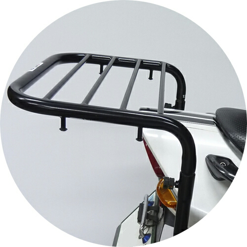 【VENTURA】後貨架  FR15/17 - 「Webike-摩托百貨」