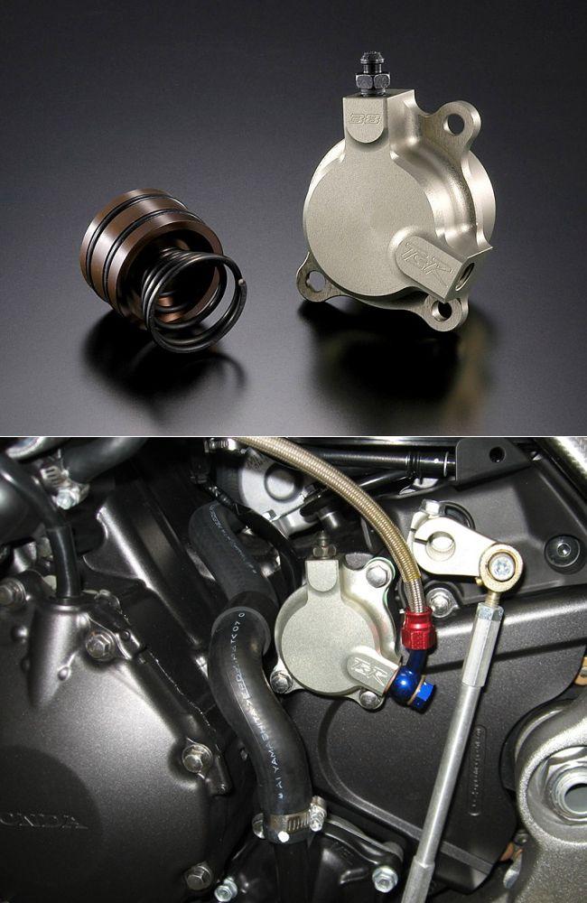 【TSR】離合器分泵 - 「Webike-摩托百貨」