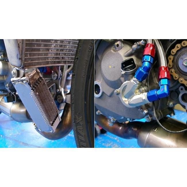 【TSR】機油冷卻器套件 - 「Webike-摩托百貨」