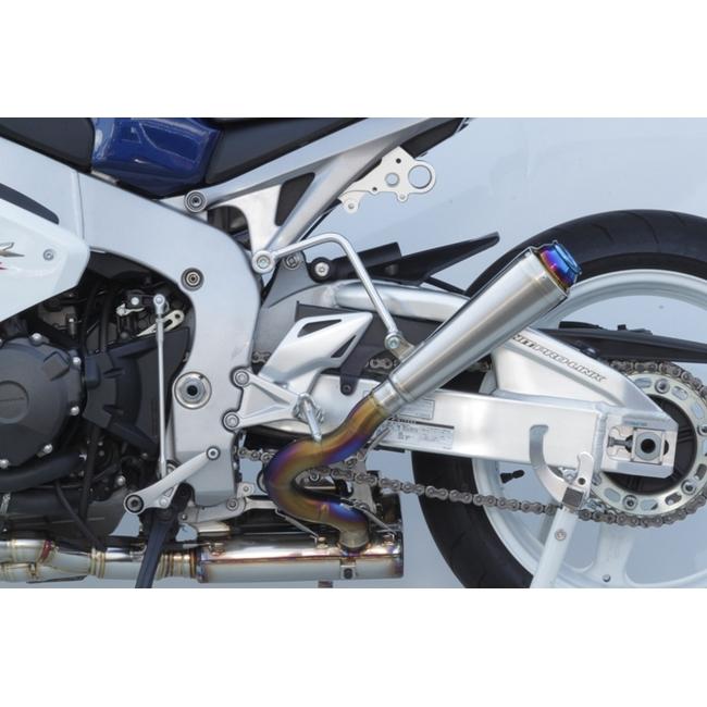 【TSR】全段排氣管 type GP - 「Webike-摩托百貨」
