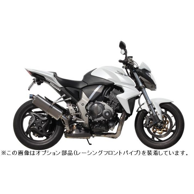 【TSR】鈦合金排氣管尾段 TS01 - 「Webike-摩托百貨」