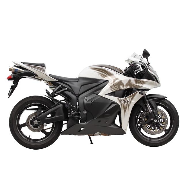 【TSR】Racing 排氣管尾段 - 「Webike-摩托百貨」