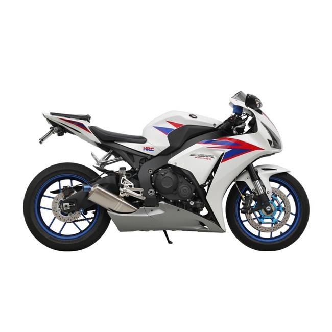 【TSR】競賽型改裝全段排氣管 - 「Webike-摩托百貨」