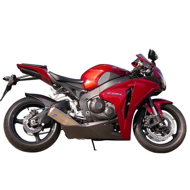 【TSR】Racing 尾段排氣管 (競賽用) - 「Webike-摩托百貨」