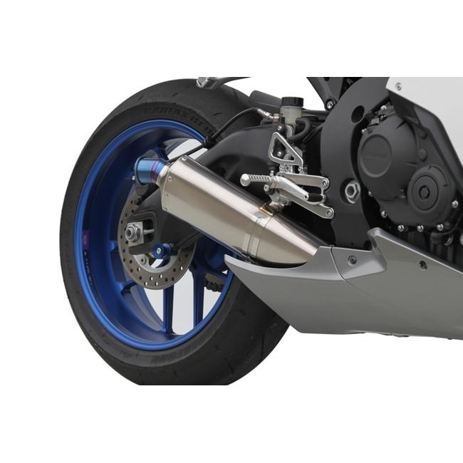 【TSR】競賽型排氣管尾段 - 「Webike-摩托百貨」