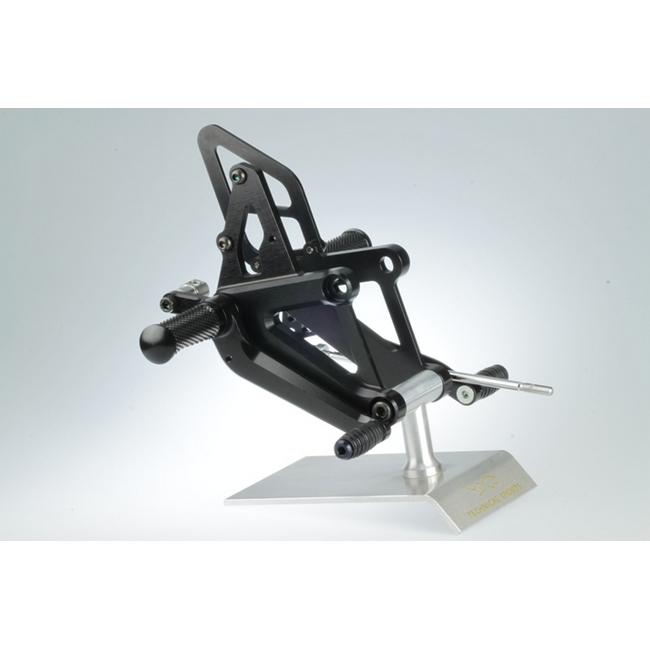 【TSR】競賽型腳踏後移套件 - 「Webike-摩托百貨」
