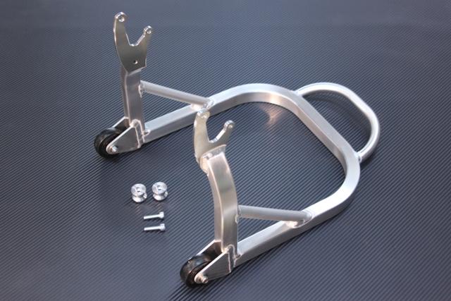 【TSR】鋁合金後駐車架 - 「Webike-摩托百貨」