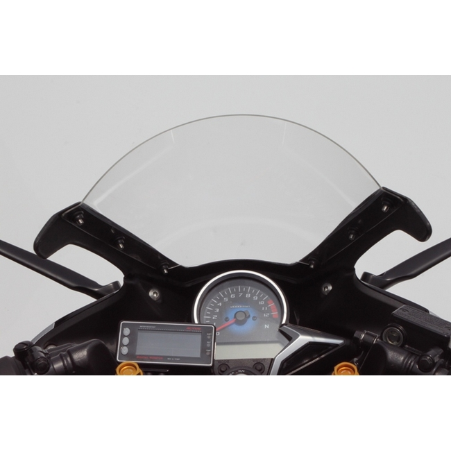 【TSR】碳纖維外框風鏡 - 「Webike-摩托百貨」