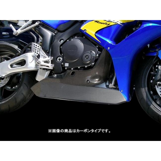【TSR】碳纖維下整流罩 - 「Webike-摩托百貨」