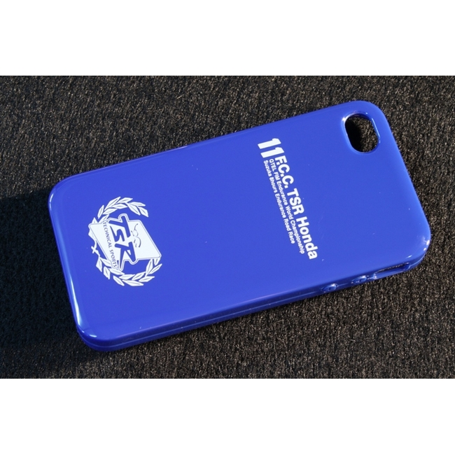 【TSR】iPhone 4/4s 手機殼 - 「Webike-摩托百貨」