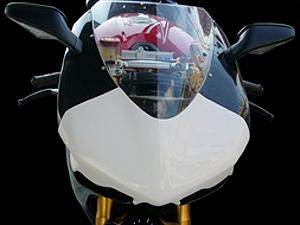 【RidingHouse】前面板 - 「Webike-摩托百貨」