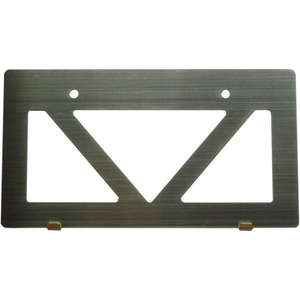 License Plate Stabilizer N PROJECT