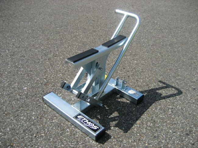 【ETHOS】越野車駐車架 (Type 2) - 「Webike-摩托百貨」