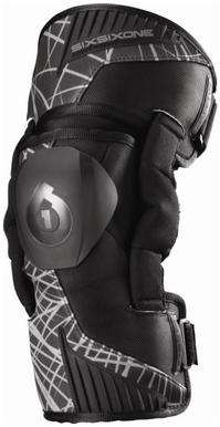 【661】Cyclone機械式護膝 - 「Webike-摩托百貨」