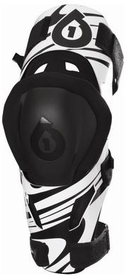 【661】MX-3 機械式護膝 - 「Webike-摩托百貨」