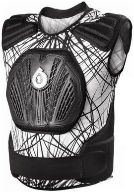【661】CORE SAVER 硬式護甲 - 「Webike-摩托百貨」
