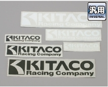 【KITACO】貼紙(Shiloh)23×120 - 「Webike-摩托百貨」