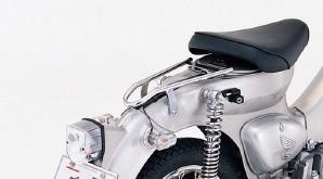 【KITACO】R後貨架(電鍍) - 「Webike-摩托百貨」