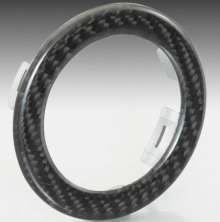 【KITACO】碳纖維油箱蓋裝飾蓋 - 「Webike-摩托百貨」