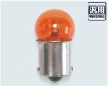 【KITACO】尾燈用燈泡 12V23/8W (雙球 G19) - 「Webike-摩托百貨」