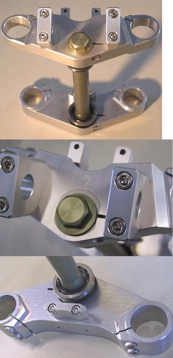 【JB POWER(BITO R&D)】可調軸芯偏移式三角台 - 「Webike-摩托百貨」