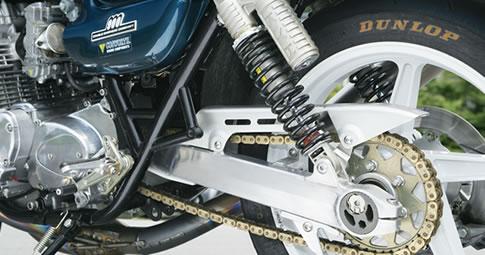 【JB POWER(BITO R&D)】鎂合金鍛造輪框「MAGTAN」 JB2 - 「Webike-摩托百貨」