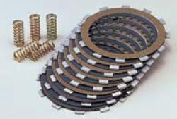 【WM】Barnett強化離合器套件 - 「Webike-摩托百貨」