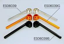 【WM】Magura type 原廠型鋁合金鍛造分離式把手 Φ39 - 「Webike-摩托百貨」