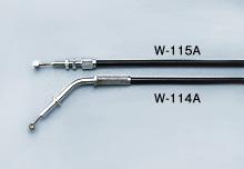 【WM】Barnett油門拉索 CR・FCR化油器專用 (固定式) - 「Webike-摩托百貨」