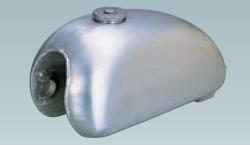 【WM】Scrambler  鋁合金油箱 - 「Webike-摩托百貨」