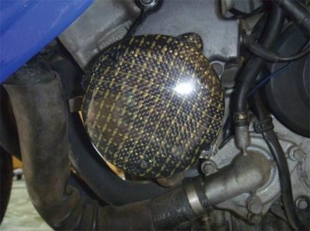 【才谷屋】引擎保護蓋 - 「Webike-摩托百貨」