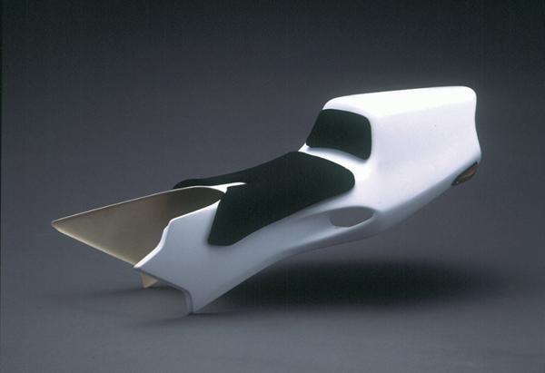 【才谷屋】單座墊整流罩 Type3 - 「Webike-摩托百貨」